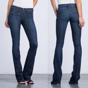 [Citizens of Humanity] High Rise Bootcut Jeans 28